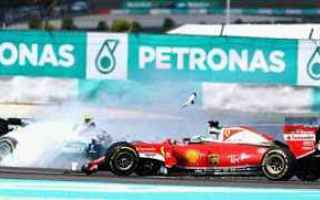 Formula 1: ferrari  verstappen  vettel  formula uno
