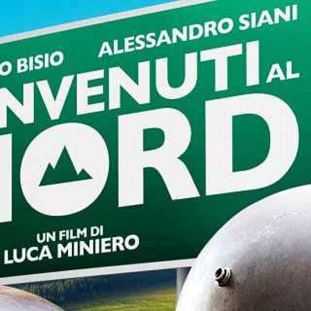 Film in TV oggi, 17 settembre 2017: Benvenuti al Nord su Canale 5, X-Men - Conflitto finale su Italia 1
