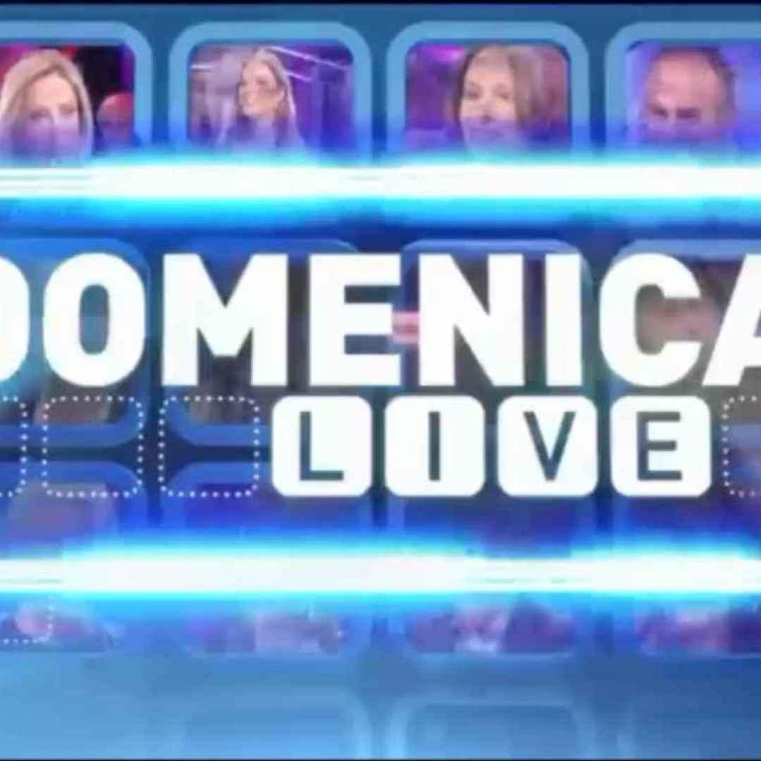Domenica Live 2017/2018, su Canale 5 torna la D