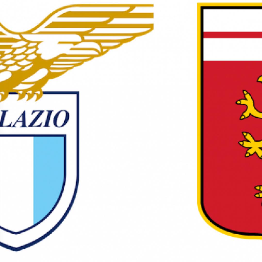 #Genoa #Lazio in diretta live streaming 2017
