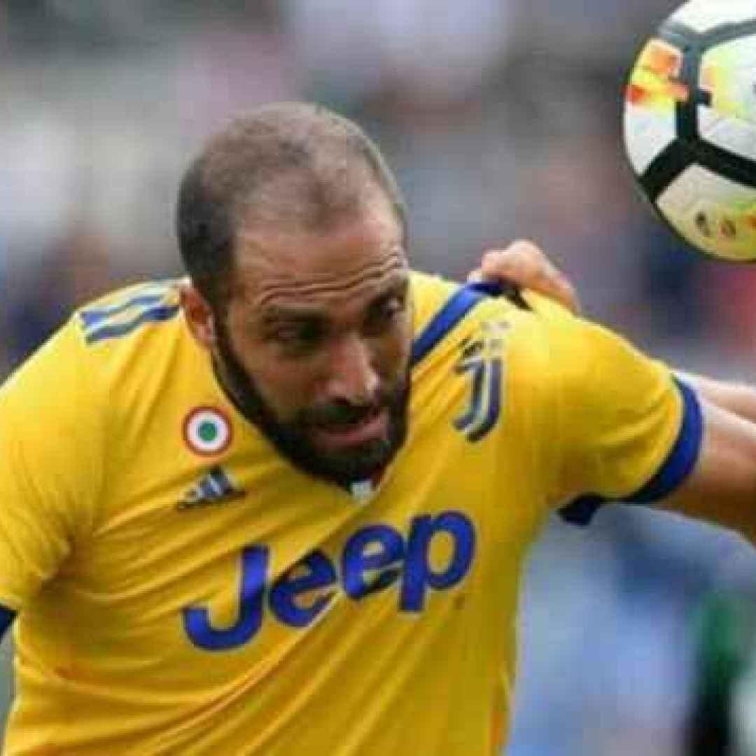 """Juventus, Allegri:""""Non c"""