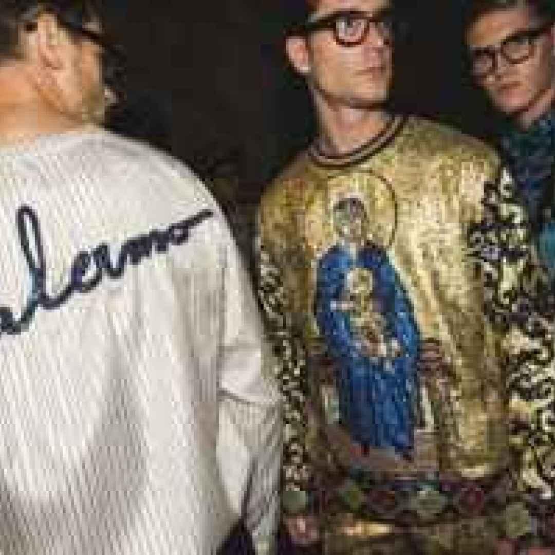 Dolce e Gabbana tornano a far splendere il capoluogo siciliano