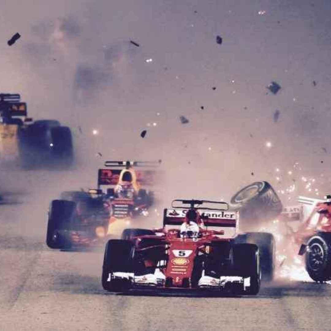 Formula 1 - Singapore, l