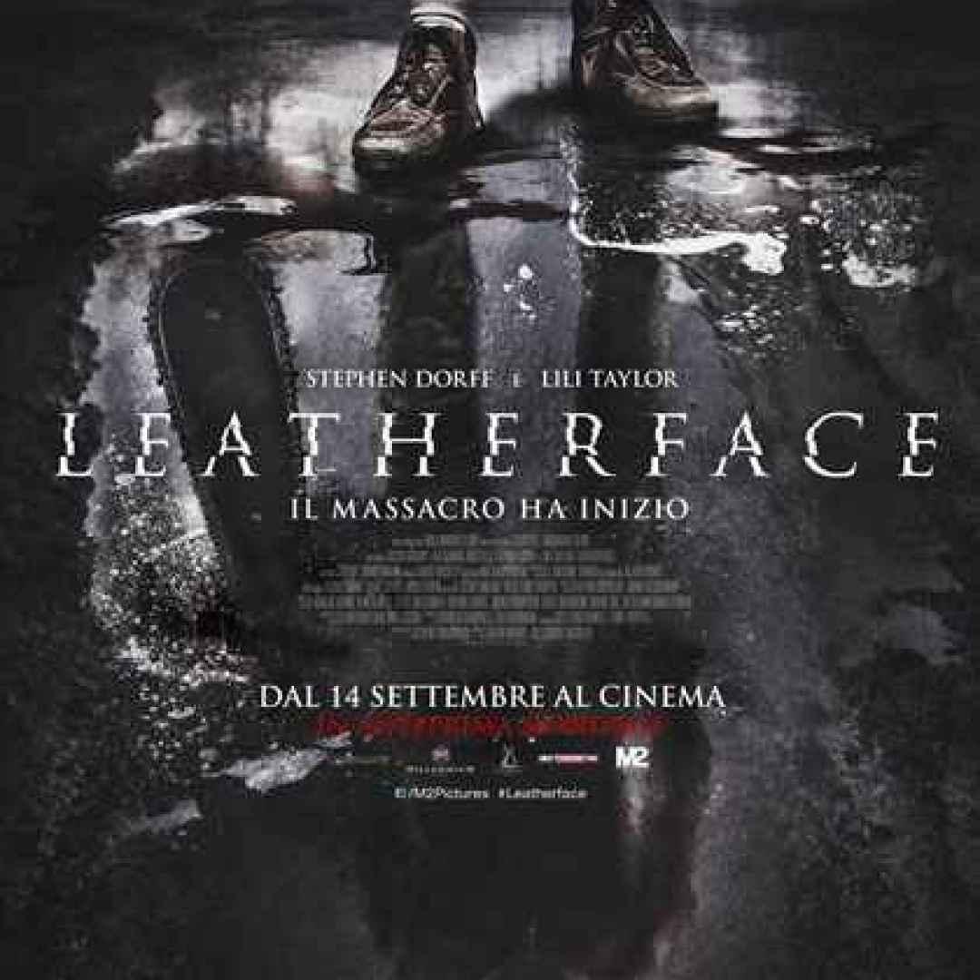 Recensione di Leatherface (2017), prequel di Non Aprite quella Porta