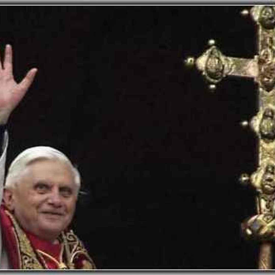 Papa Benedetto XVI, appunti biografici
