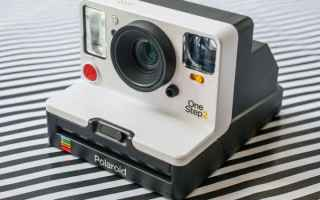 Fotocamere: polaroid  fotocamera  vintage