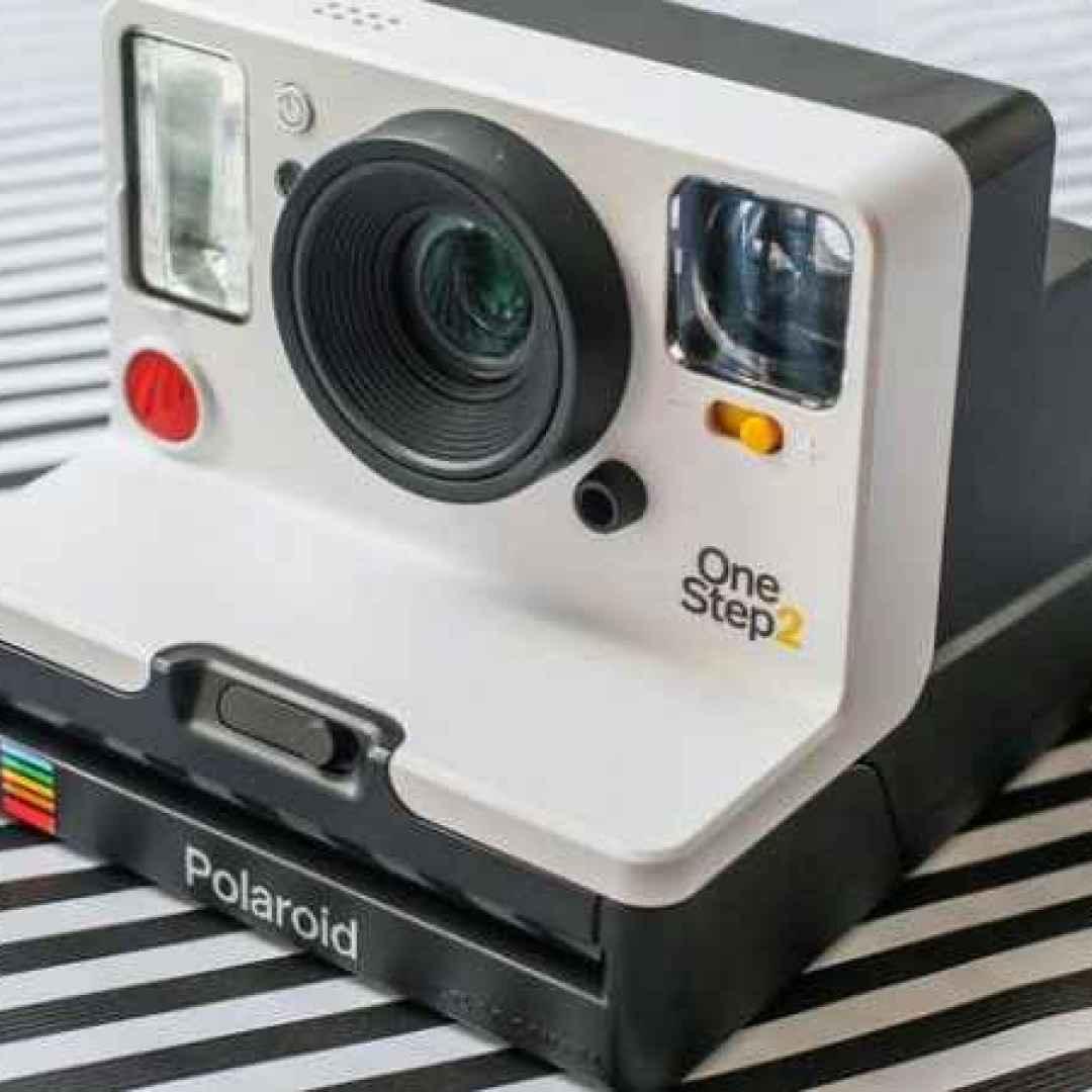 Il ritorno della Polaroid, l