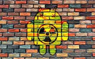 Sicurezza: virus  android  sfondi