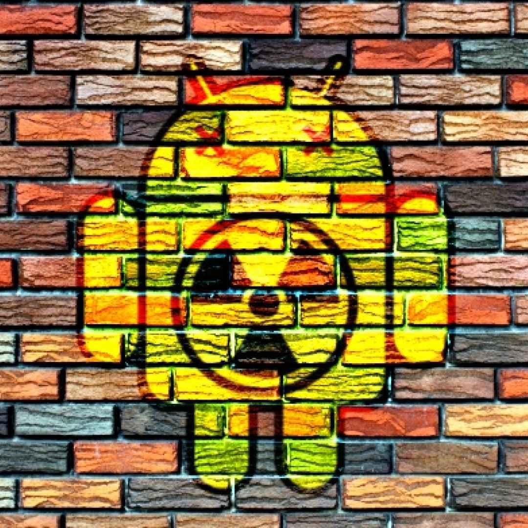 Adori gli sfondi per Android? Attendo al virus ExpensiveWall