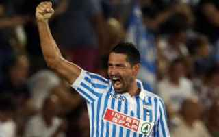 Serie A: calcio  borriello  serie a  sport  news