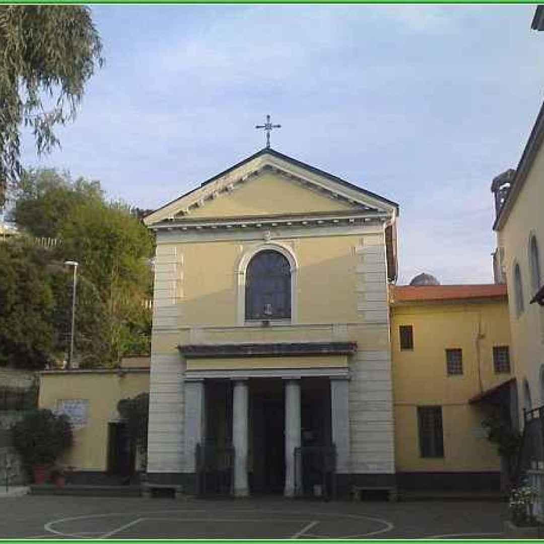 19 settembre, San Gennaro e la solfatara di Pozzuoli