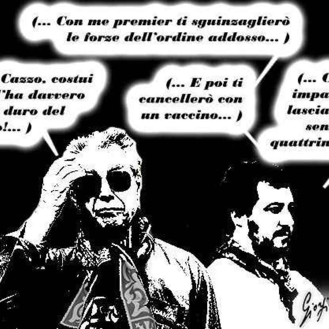 Salvini ce l