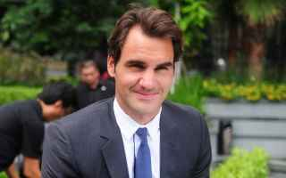 Tennis: tennis slam news federer classifiche