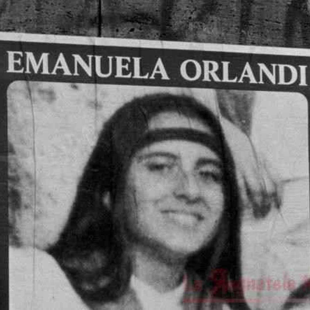 Nuove verità su Emanuela Orlandi. Pagamentio del vaticano fino al 1997