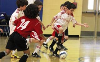 Serie minori: calcio a 5  sport  calcio  divisione