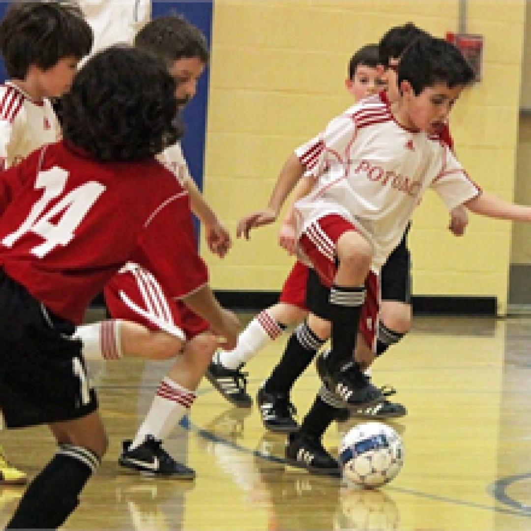Nasce il progetto Futsal in Soccer della Divisione Calccio a 5