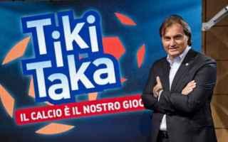 Spettacoli: seconda serata in tv 18 settembre 2017