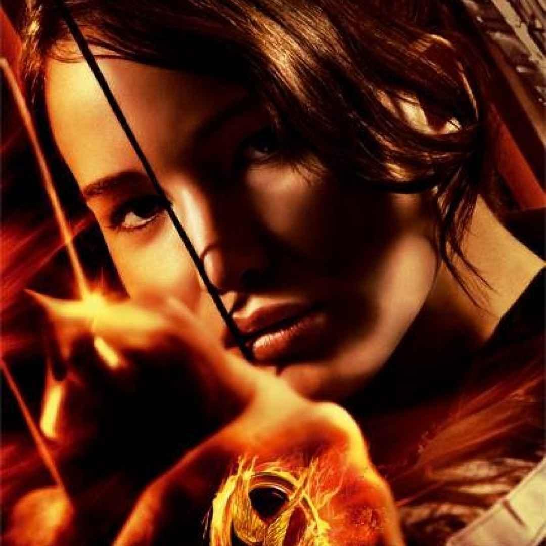 Libri, Sogni e Realtà | Hunger Games - Dal libro al film