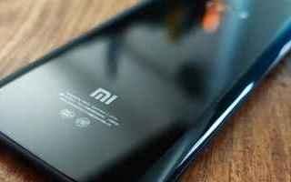 Cellulari: xiaomi  xiaomi chiron  smartphone