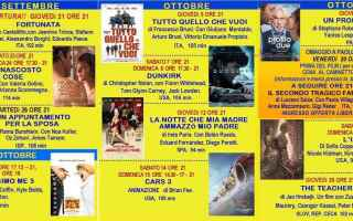 castel bolognese  cinema