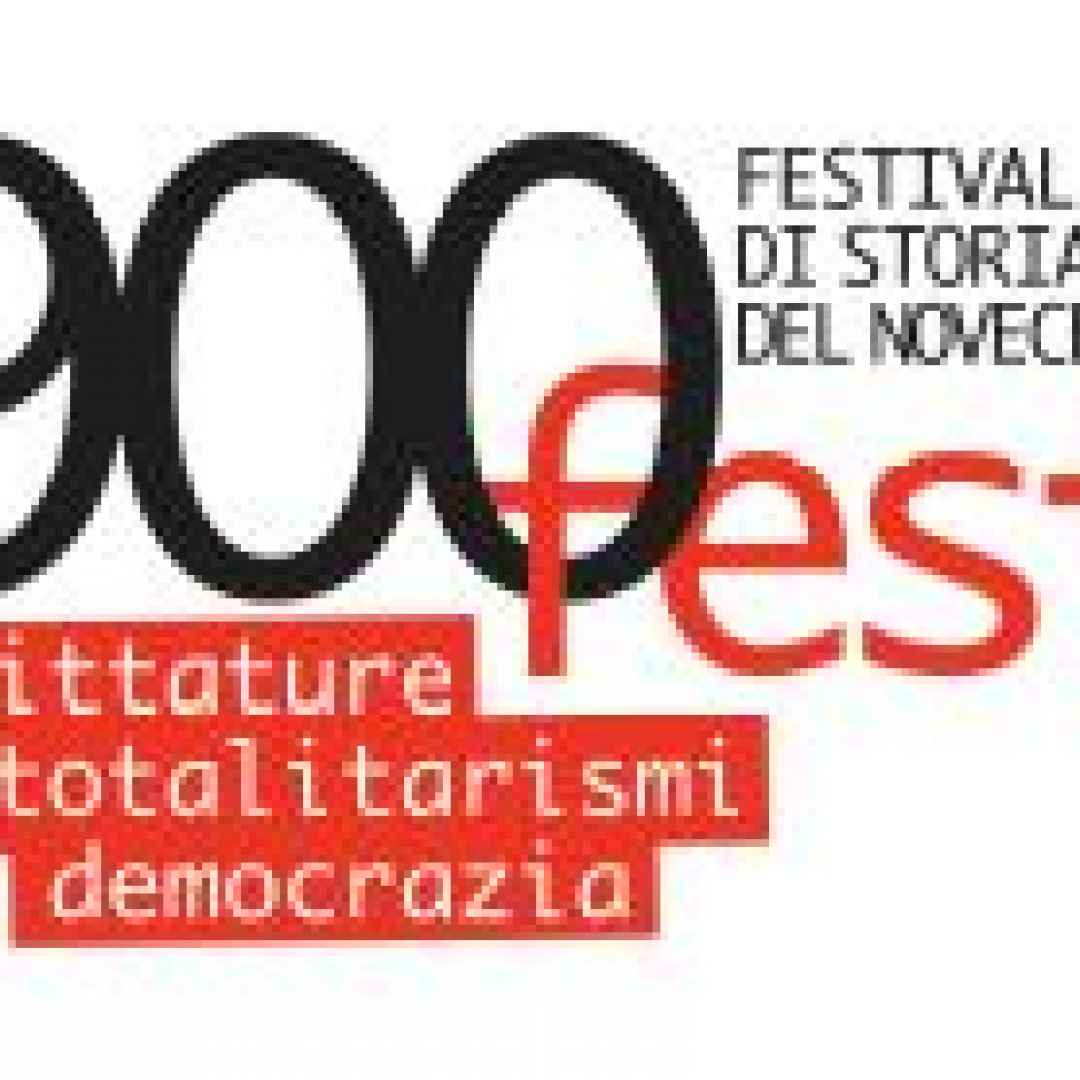 Forlì ospita dal 4 al 7 ottobre 2017 900fest
