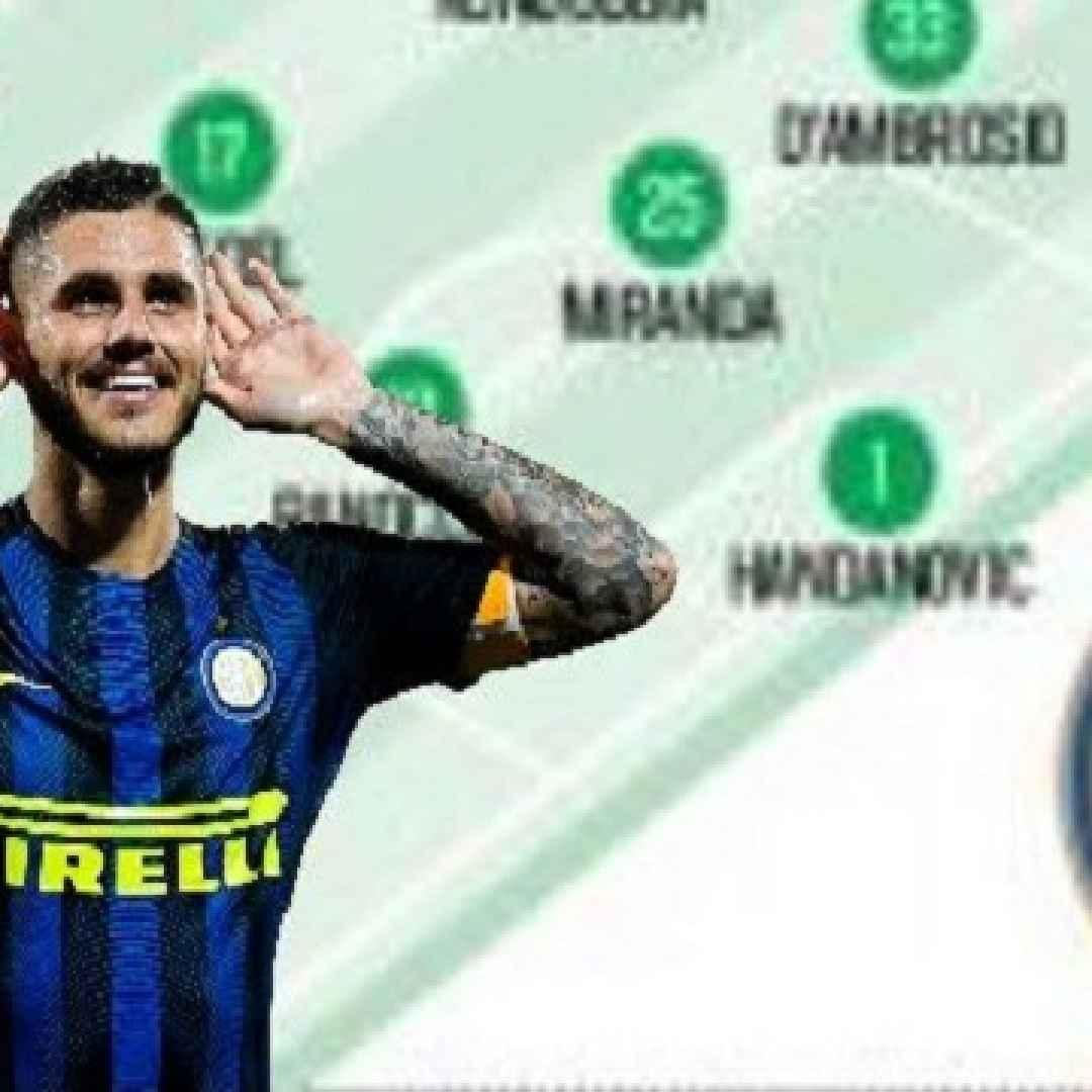 Bologna-Inter, le probabili formazioni: Grande sorpresa di Spalletti
