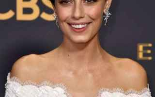 Moda: hollywood  emmy  alessandra mastronardi