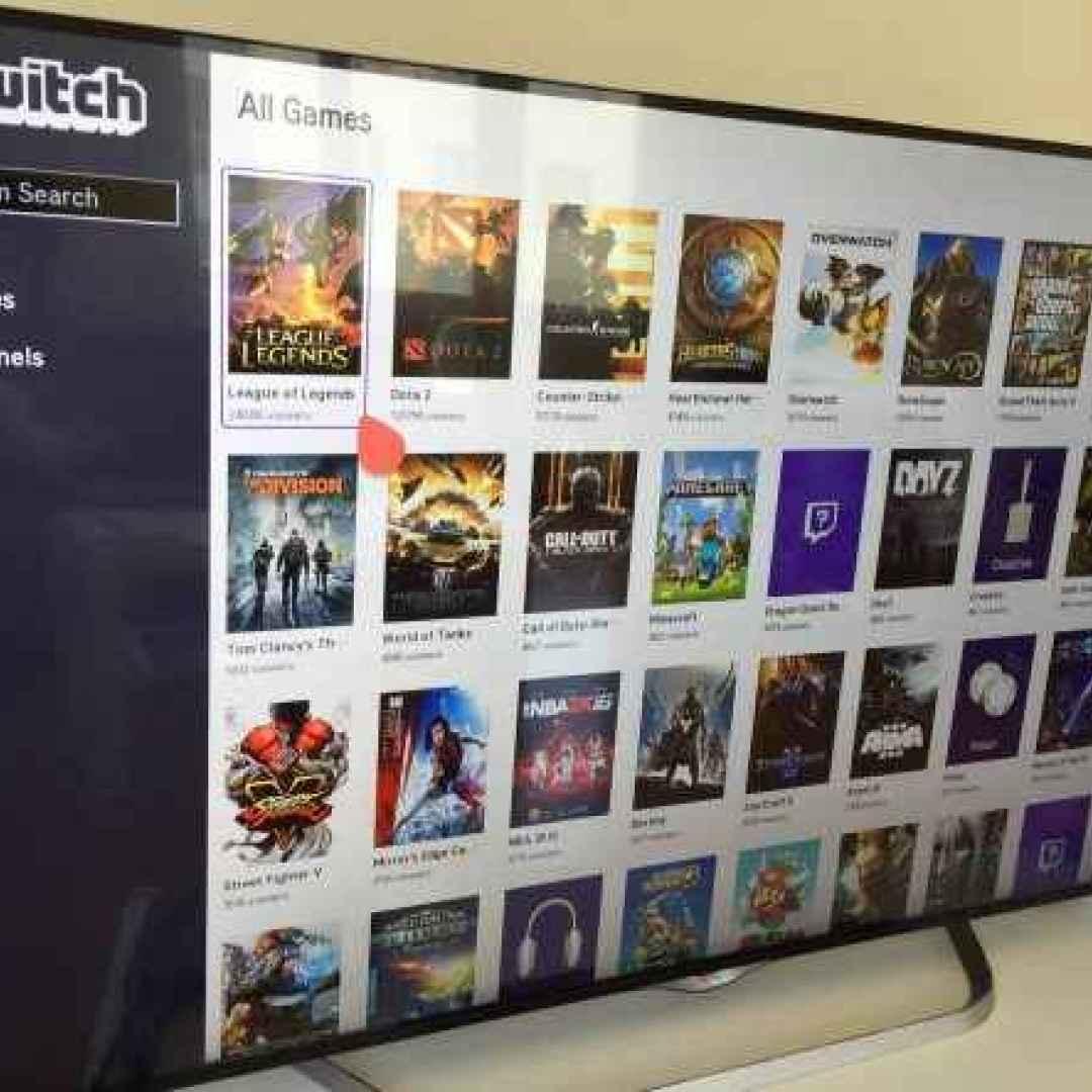 I videogames a metà strada tra uno sport e un lavoro per combattere la crisi: vi presento Twitch TV