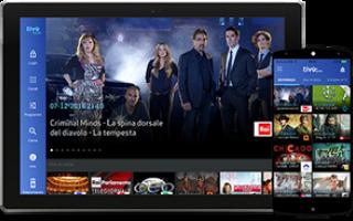 Televisione: tivù samsung televisione