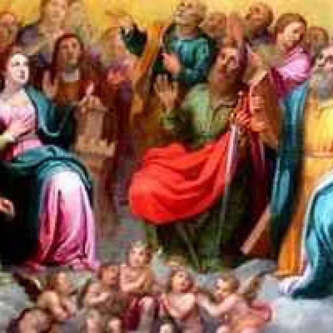 Calendario Gregoriano Santi.I Santi Di Oggi 19 Settembre 2017 Santi Oggi