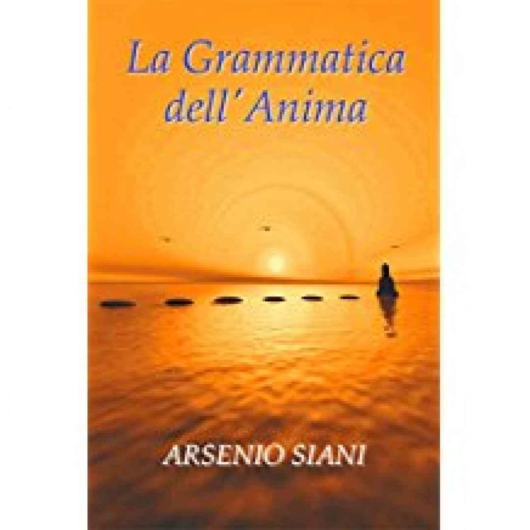 """Il romanzo su """"la grammatica dell"""