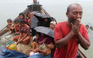 birmania  rohingya  musulmani  islam