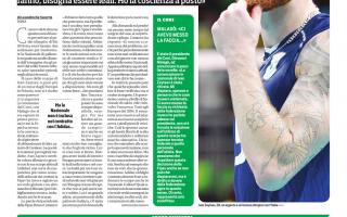 cè un grosso problema con la modernità nelle federazioni sportive italiane, lo ha evidenziato il c