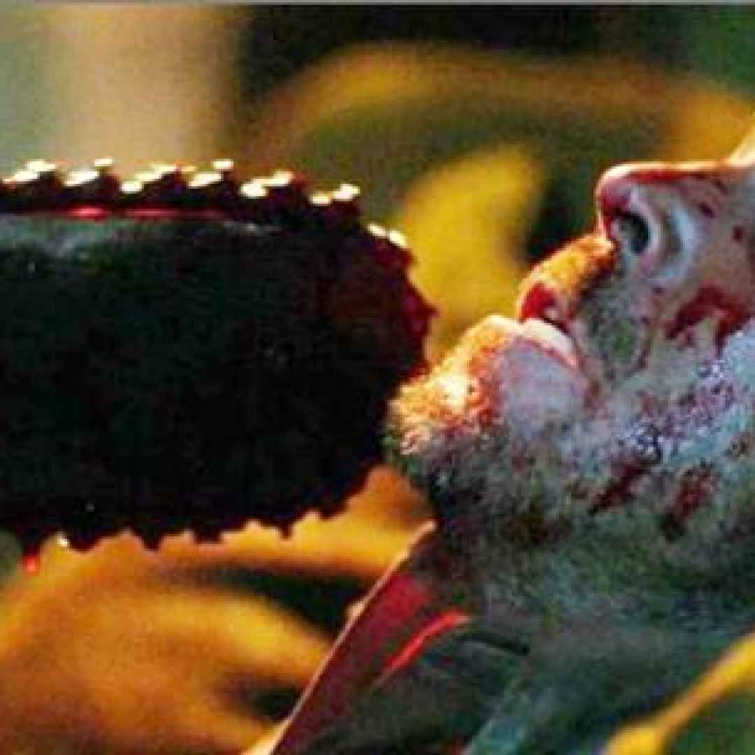 Leatherface. Le origini di un mito horror