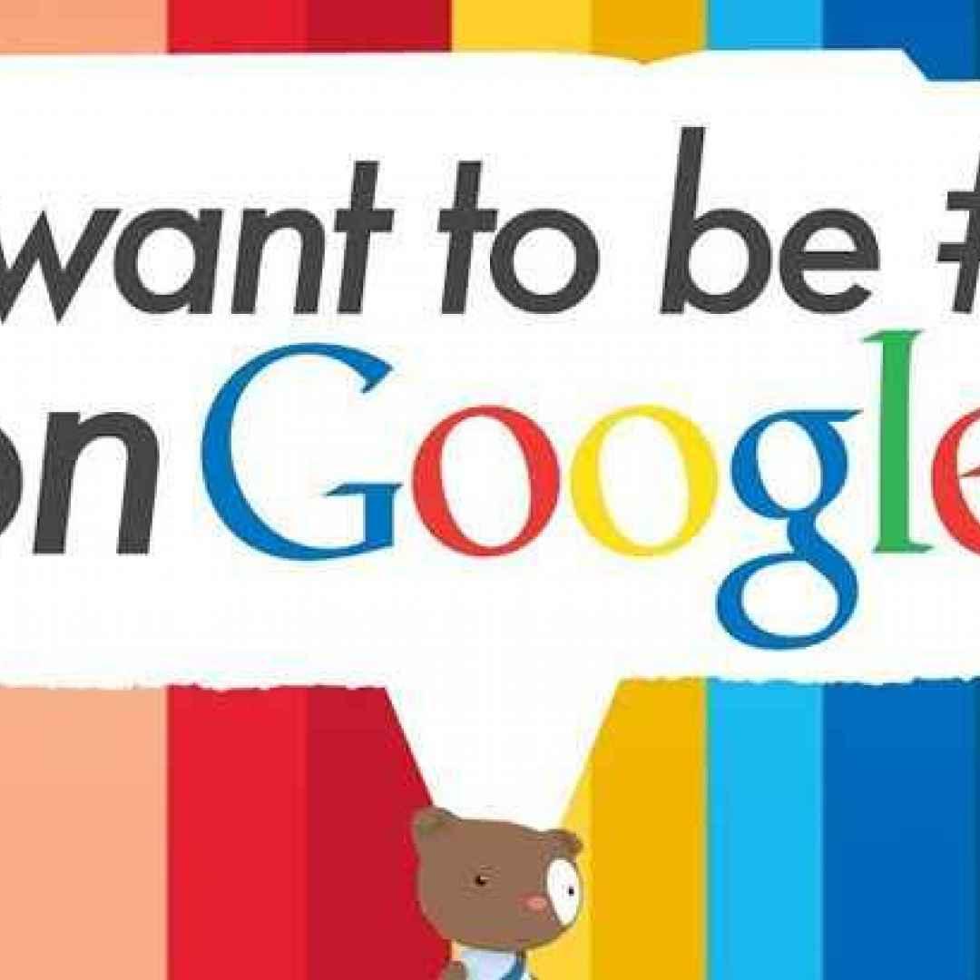 Come apparire in prima pagina di Google sfruttando i contenuti