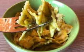 Ricette: pesto  farfalle  limone