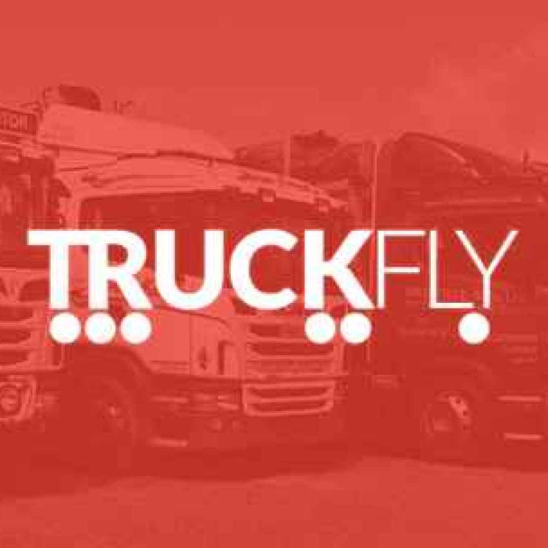 Truckfly - l