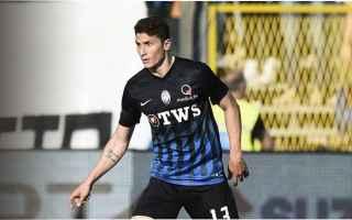 Serie A: atalanta  gasperini  probabili formazion