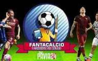 Fantacalcio: fantacalcio  seriea calcio  consigli