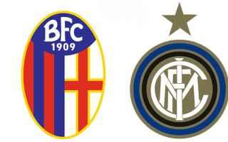 Serie A: bologna  inter  serie a