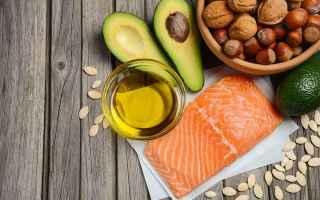 Alimentazione: pesce omega 3 salute