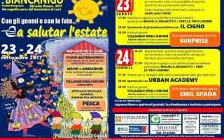 Bologna: castel bolognese  biancanigo
