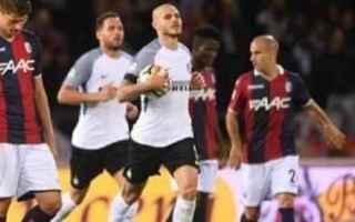 Calciomercato: bologna  inter  pagelle
