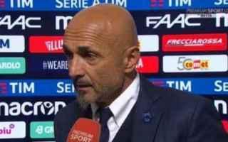 Serie A: inter spalletti var calcio serie a