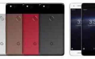 Cellulari: pixel pixel 2  pixel xl pixel book googl