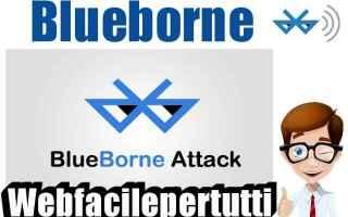 blueborne malware