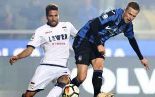 Fantacalcio: Ilicic è il top player del turno infrasettimanale di Serie A. Lo avete al Fantacalcio di Fantaera?