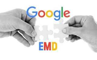 SEO: emd  seo  posizionamento  google