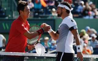 Tennis: tennis grand slam coppa davis news