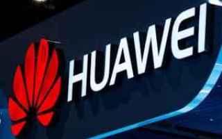 Cellulari: huawei milano flagship store